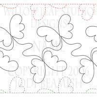 Angel Wings -  Simple