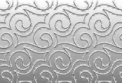 Celtic Scroll - simple
