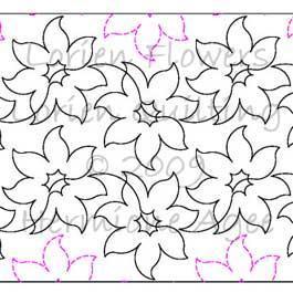 Lorien Flowers simple